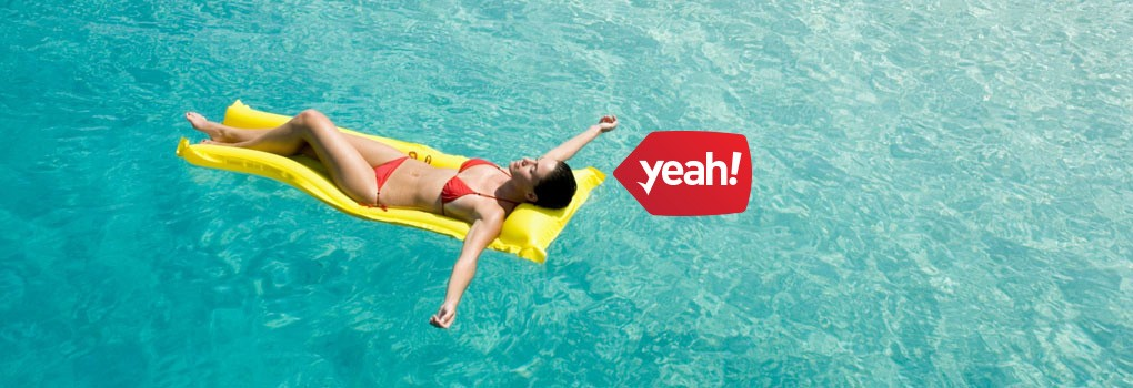 Holidays - Personal Loans | Yes Finance
