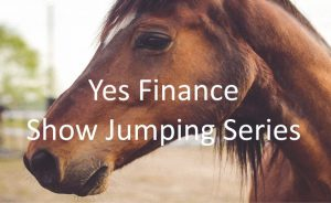 Yes Finance Show Jumping Series
